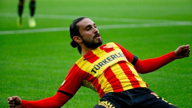 Galatasaray'ın Halil Akbunar teklifi belli oldu