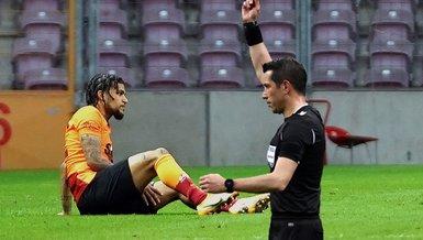 Galatasaray taraftarından sert sözler! Ali Palabıyık...