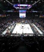 Anadolu Efes - CSKA Moskova karşılaşmasının biletleri tükendi
