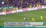 Fatih Terim Fernando Torres'i veto etti