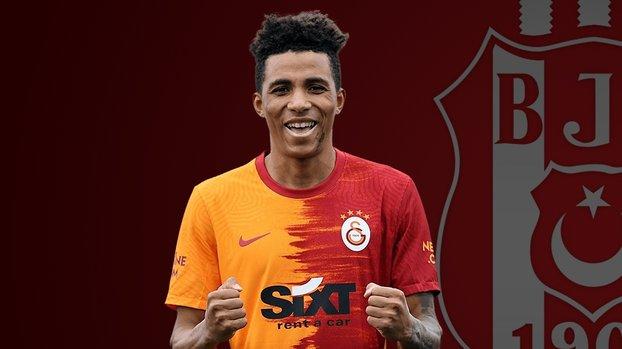 Son dakika transfer haberi: İşte Beşiktaş'ın Gedson Fernandes teklifi! (BJK spor haberi)