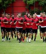 Gençlerbirliği'nde Bursaspor maçı hazırlıkları