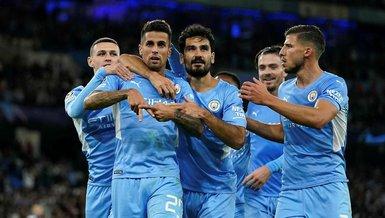 Manchester City-Leipzig: 6-3 (MAÇ SONUCU-ÖZET) | UEFA Şampiyonlar Ligi