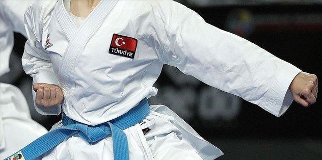 Turkey's karate team advances to European finals