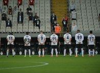 Spor yazarları Beşiktaş-Antalyaspor maçını değerlendirdi