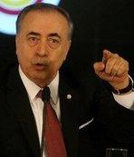 """Mustafa Cengiz: """"UEFA'ya gidip edebiyat yapmadık"""""""