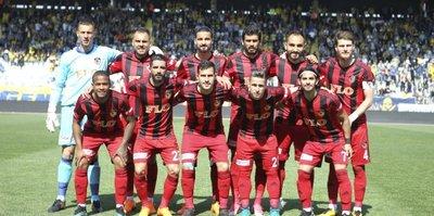 İkinci yarının başarılı takımı Gazişehir Gaziantep