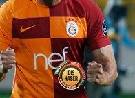 Galatasaray'da transferin imza tarihi belli oldu! O yıldız...