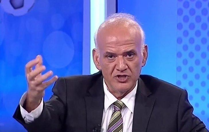 Ahmet Çakar'dan şampiyonluk sözleri: G.Saray...