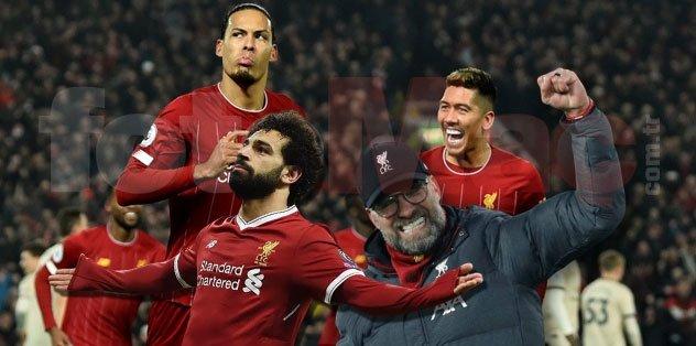 Liverpool şampiyonluğunu ne zaman ilan edecek?