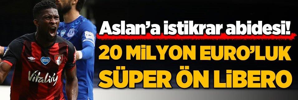 galatasaraya istikrar abidesi 20 milyon euroluk super on libero 1596101911841 - Transfer gerçekleşiyor! Galatasaraylı Mustafa Kapı Burak Yılmaz'ın yanına...