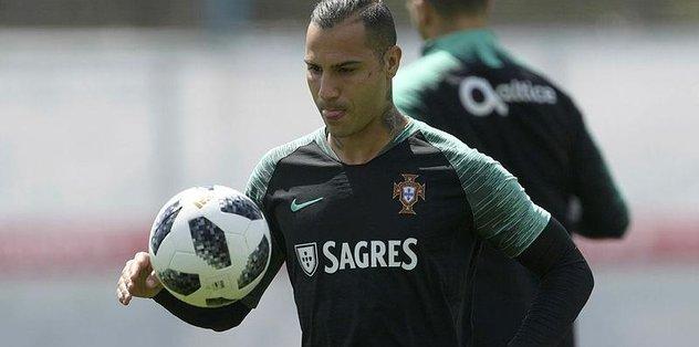"""Vitor Baia'dan büyük övgü: """"Quaresma bir dahidir"""""""