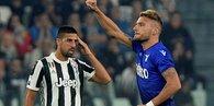 Juventusa Lazio şoku