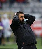 Süper Lig ekibinin teknik direktörüyle yollar ayrıldı