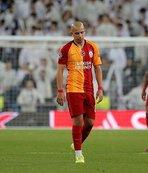 Galatasaray'ın Avrupa kabusu!