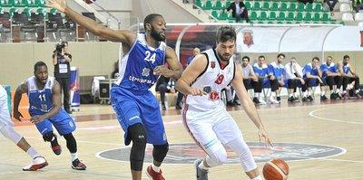Eskişehir Basket'in Play-Off inadı!