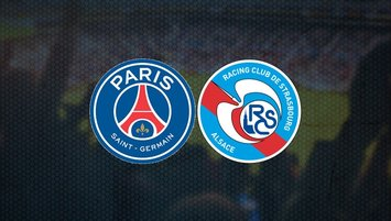 PSG-Strasbourg maçı ne zaman? Hangi kanalda?