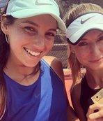 İpek Soylu İsrail'de şampiyonluğa ulaştı