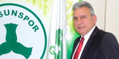Giresunspor'da mağlubiyet üzüntüsü