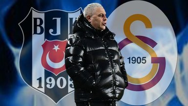 """Marius Sumudica'dan transfer sözleri! """"Maxim'i Beşiktaş ve Galatasaray istiyor"""""""