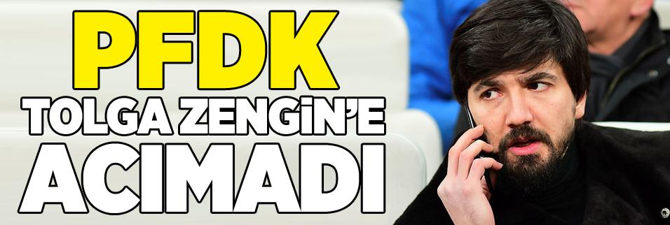 PFDK ceza yağdırdı: Fenerbahçe, Pepe ve Tolga...