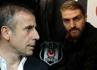 2020 Kartal bambaşka... Abdullah Avcı'dan Başakşehir taarruzu! Caner Erkin... Beşiktaş transfer haberleri...