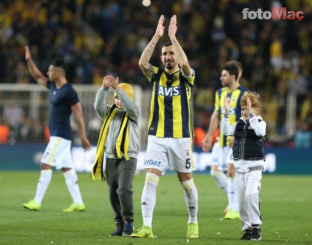 Mehmet Topal'dan flaş Galatasaray sözleri!