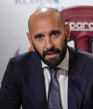 Monchi: Cengiz Roma'nın lideri olmalı