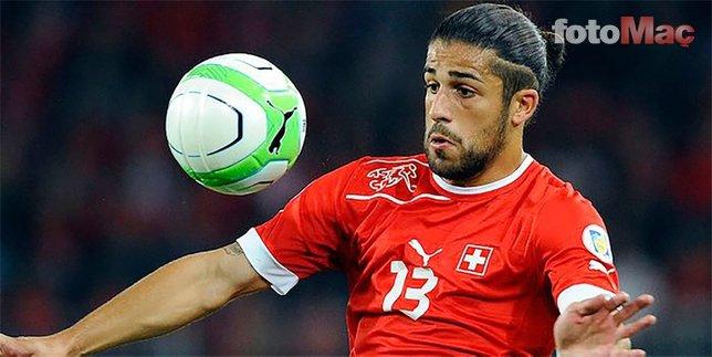 Fenerbahçe'ye Ricardo Rodriguez müjdesi! Teklifi kabul etti