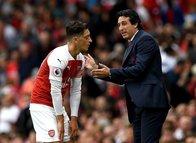 Mesut Özil'den Arsenal'e şok cevap!