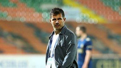 Son dakika spor haberi: İşte Emre Belözoğlu'nun A Milli Takım'da göreve başlayacağı tarih!
