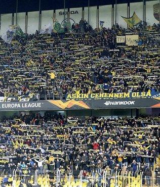 UEFA'dan Fenerbahçe-Zenit mücadelesine inceleme