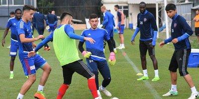 Karabükspor, Alanyaspor maçına hazır