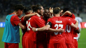 Sivasspor'a İspanyol hakem!