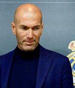 Zidane depremi