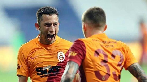 Galatasaray'dan dünya yıldızı doğuyor! Olimpiu Morutan...