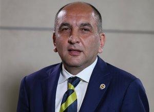 """Rıdvan Dilmen'den olay sözler! """"Fenerbahçe amigosu..."""""""