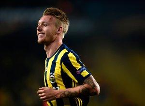 Fenerbahçe'ye Kjaer müjdesi! Resmen açıklandı