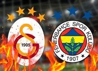 Derbi ateşi yandı! Fenerbahçe'de Ersun Yanal Galatasaray analizine başladı
