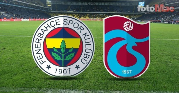 Transfer bombasını yazdılar! Fenerbahçe ve Trabzonspor'un dev savaşı