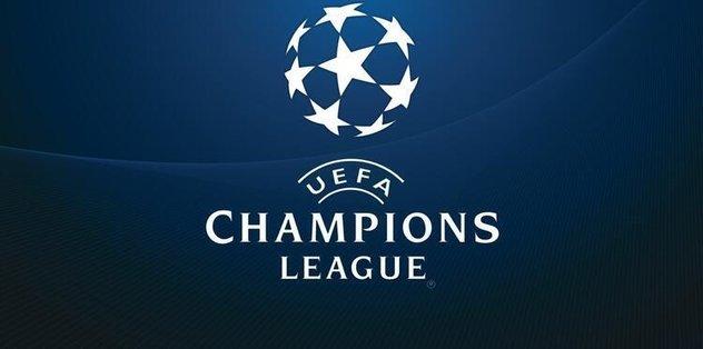 Şampiyonlar Ligi çeyrek final kura çekimi 10 Temmuz'da yapılacak - UEFA Şampiyonlar Ligi -
