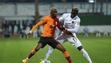 Son dakika Galatasaray haberi: Onyekuru annesinin vefatı nedeniyle Nijerya'ya gidecek