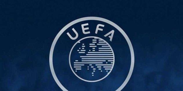 UEFA'dan flaş karar! Yeni kurallar ve Başakşehir...