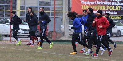 Yeni Malatyaspor'da kamp programı belli oldu