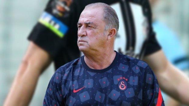 Fenerbahçe'den sonra Galatasaray devreye girdi! Dorukhan Toköz için Fatih Terim... #