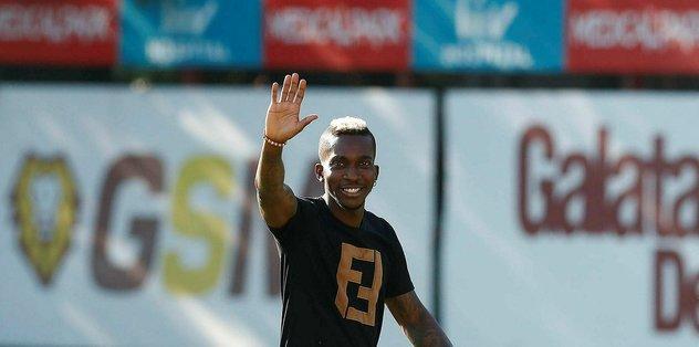 Henry Onyekuru ortaya çıktı - Futbol -
