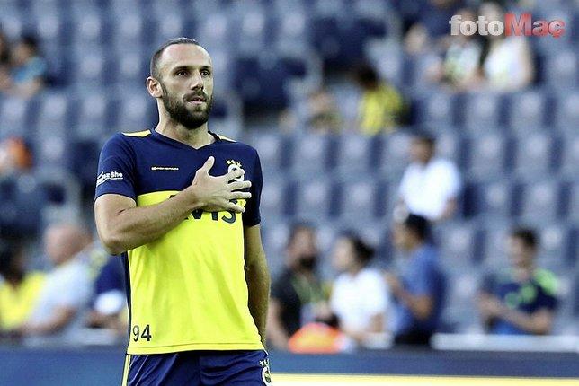 Bir transfer çalımı daha! Galatasaray'ın gözdesi Fenerbahçe'ye