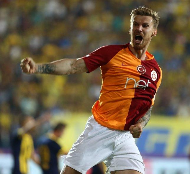 İşte Serdar Aziz'in Fenerbahçe'den alacağı ücret!