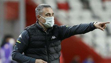 Antalyaspor'da Ersun Yanal düşünceli! Tam 10 oyuncu...