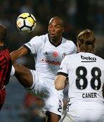 Beşiktaş'a Babel'den kötü haber